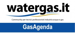 GasAgenda – Watergas.it, by Agenda Srl