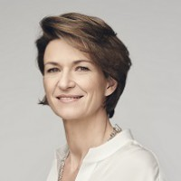 Isabelle Kocher - CEO - ENGIE