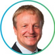 Maarten Wetselaar -  Integrated Gas & New Energies Director and Member of the Executive Committee - Royal Dutch Shell