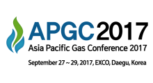 Asia Pacific Gas Conference 2017