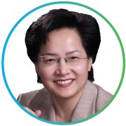 Yalan Li - Chairperson of the Board of Directors - Beijing Gas Group