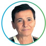 Isabelle Moretti - Technology Director, Corporate R&D - ENGIE