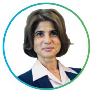 Dr Pratima Rangarajan - Chief Executive Officer - OGCI Climate Investments