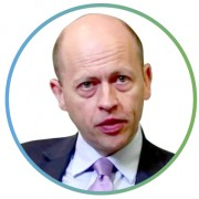 Michael Stoppard - Chief Strategist Global Gas, Energy - IHS Markit