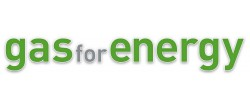 Gas for Energy