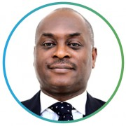 Dayo Adeshina - Programme Manager, National LPG Expansion Plan - Office of the Vice President, Federal Republic of Nigeria