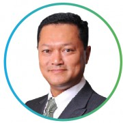 Anuar Taib - Executive Vice President  & CEO Upstream - PETRONAS