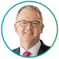 Peter Coleman - CEO & Managing Director - Woodside