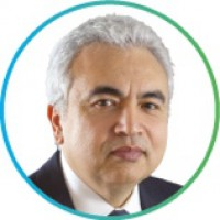 Dr. Fatih Birol - Executive Director - International Energy Agency