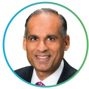 Bhavesh V. Patel - CEO & Chairman, Management Board - LyondellBasell
