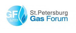 St Petersburg International Gas Forum