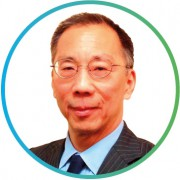 Kimball Chen - Chairman - Global LPG Partnership