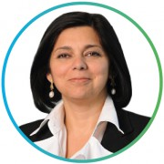 Nandita Parshad - Managing Director, Energy & Natural Resources - EBRD
