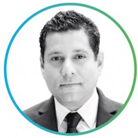 Ambassador (Ret) Dr Neil Parsan - Managing Director - Parsan Cross - Global Strategic Advisors