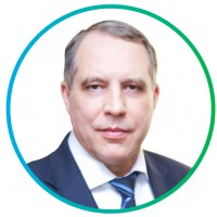 H.E. Yury P. Sentyurin - Secretary General - Gas Exporting Countries Forum