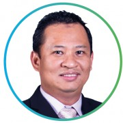 Hazli Kassim - Senior General Manager, Integrated Hydrocarbon Management - PETRONAS