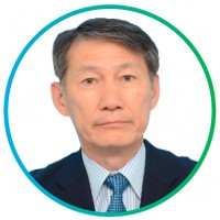 Shin Hosaka - Deputy Commissioner - Ministry of Economy, Trade & Industry (Japan)