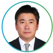 Seung-Il Cheong - President & CEO - Korea Gas Corporation