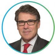 Rick Perry - Secretary of Energy - United States Department of Energy