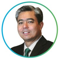 Adif Zulkifli - Senior Vice President, Development & Production - Upstream PETRONAS