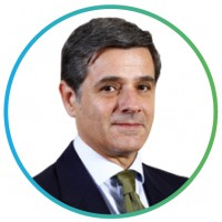 José Simón - SVP Global Gas - Iberdrola