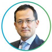 Jun Nishizawa - Senior VP & Division COO of Energy Resources Division (Americas, Europe and ME) - Mitsubishi Corporation