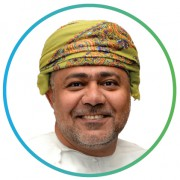 Khalid Al Massan - CEO - Oman LNG Development Foundation
