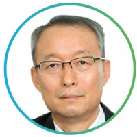 Ungyu Paik - Minister of Trade, Industry & Energy - Ministry of Trade, Industry & Energy, South Korea