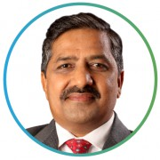 Shri B.C.Tripathi - Chairman & Managing Director - GAIL (India) Limited