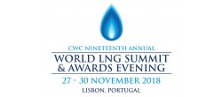 World LNG Summit