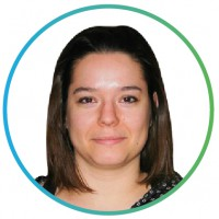 Laura Guillon - Project Leader - NGTC