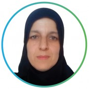 Hala Chergui - Senior Executive - Sonatrach