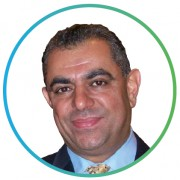 Shawn Khoshaien - Director Engineering - Union Gas Ltd