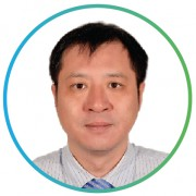 Xizhe Li - Vice General Engineer - Research Institute of Petroleum Exploration & Development, CNPC