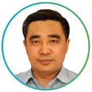 Wenxue Gao - Deputy Secretary-General of China Gas Society  - China Gas Society