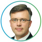 Uwe Bauer - Managing Director - E.ON Bioerdgas GmbH