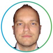 Lukas Karch - Manager of investment projects - eustream, a.s.