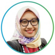 Niken Eka Putri Rosady - Analyst, Culture & Transformation - PT Pertamina
