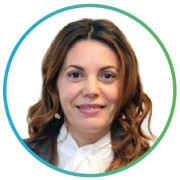 Mary Paz Adan Rodriguez - Commercial & Logistics Director - Enagas