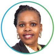 Nomfundo  Maseti - Gas Regulator - NERSA, South Africa