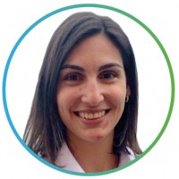 Andrea Miguez da Rocha - Business Development Engineer - Reganosa