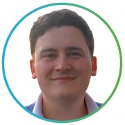 Christopher Hay - LNG Asset Support Engineer - Shell