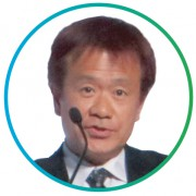 Hiroshi Hashimoto - Senior Analyst, Gas Group - The Institute of Energy Economics, Japan