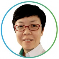Jane Lee Ching Shen - Senior Manager, Strategic Research, Corporate Strategy - PETRONAS