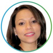 Lisa Marrero - Customer Technical Development Engineer for Coatings - Solvay