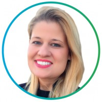 Maria Araujo - Manager R&D - Southwest Research Institute