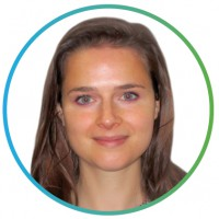 Mélodie Noris - Business Development Manager - GTT