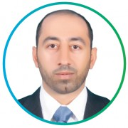 Mohamed Al-Sherawi - Head of RCM & Maintenance Engineering - Qatargas