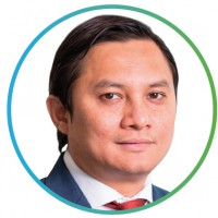Mohd Nazmi Mohd Ali Napiah - Custodian & Group Technical Authority  - Petronas Group Technical Solutions