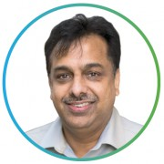 Sanjay Rungta - Manager GTL Development - Shell Global Solutions